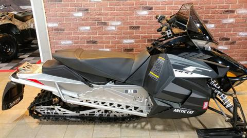 2012 Arctic Cat F 800 LXR in Dimondale, Michigan
