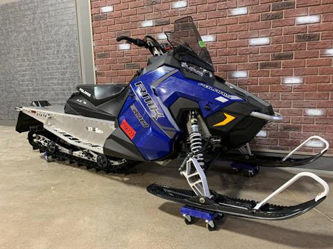 2018 Polaris 600 RMK 144 ES in Dimondale, Michigan