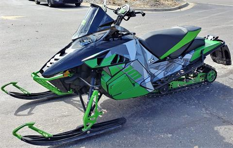 2015 Arctic Cat ZR 9000 El Tigre in Dimondale, Michigan - Photo 1