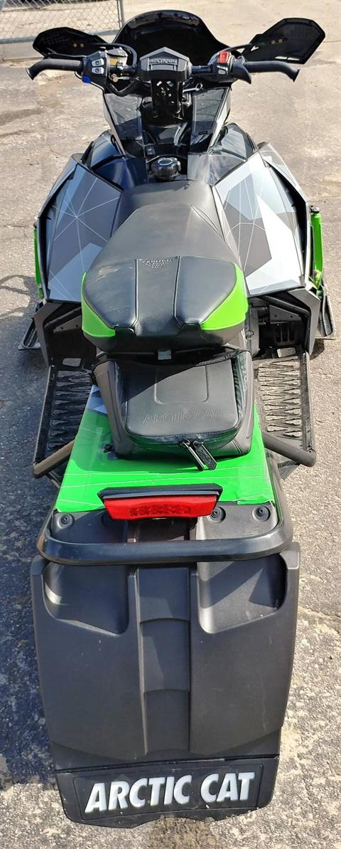 2015 Arctic Cat ZR 9000 El Tigre in Dimondale, Michigan - Photo 6