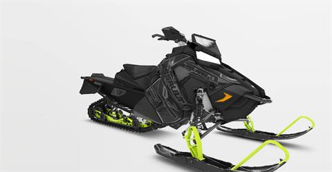 2021 Polaris 850 Switchback Assault 144 in Dimondale, Michigan