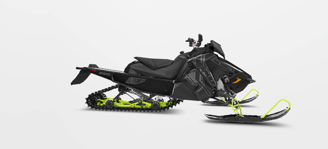 2021 Polaris 850 Switchback Assault 144 in Dimondale, Michigan - Photo 2