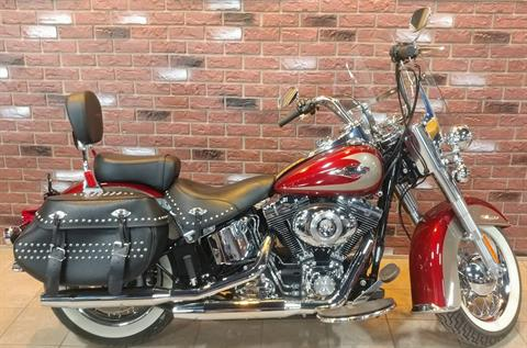 2009 Harley-Davidson Heritage Softail® Classic in Dimondale, Michigan