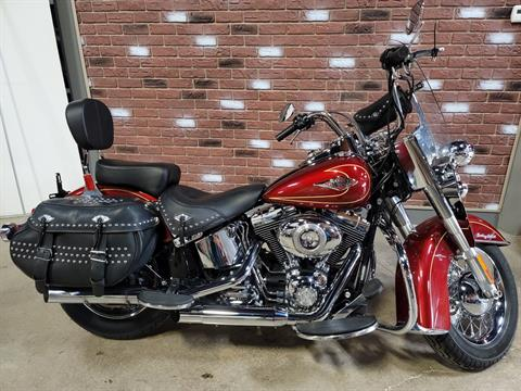 2010 Harley-Davidson Heritage Softail® Classic in Dimondale, Michigan