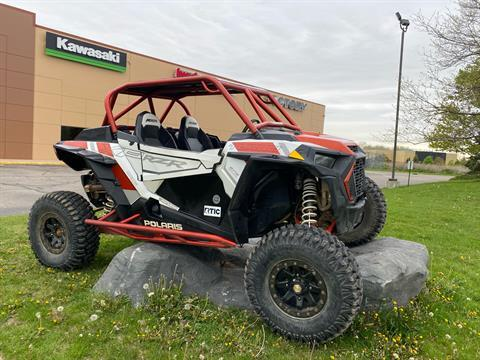 2019 Polaris RZR XP Turbo in Dimondale, Michigan - Photo 2