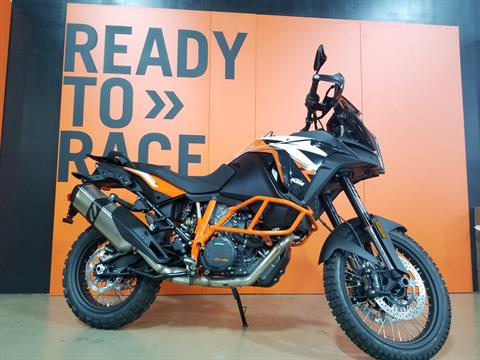 2019 KTM 1290 Super Adventure R in Dimondale, Michigan