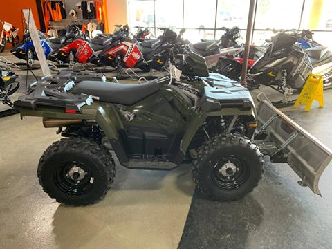 2018 Polaris Sportsman 570 in Dimondale, Michigan - Photo 7