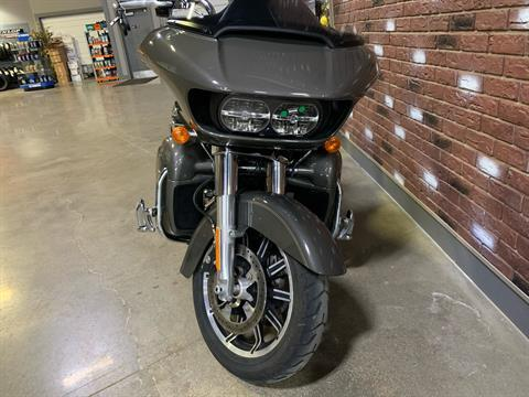 2018 Harley-Davidson Road Glide® Ultra in Dimondale, Michigan - Photo 7