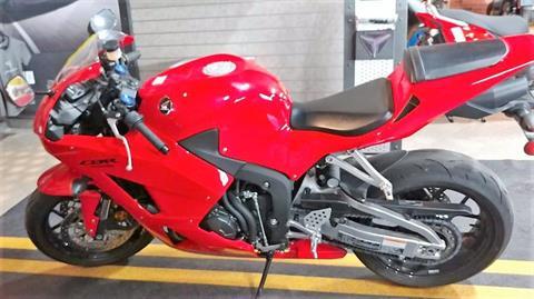 2013 Honda CBR®600RR in Dimondale, Michigan