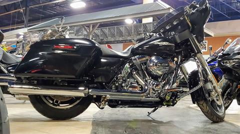 2016 Harley-Davidson Street Glide® in Dimondale, Michigan