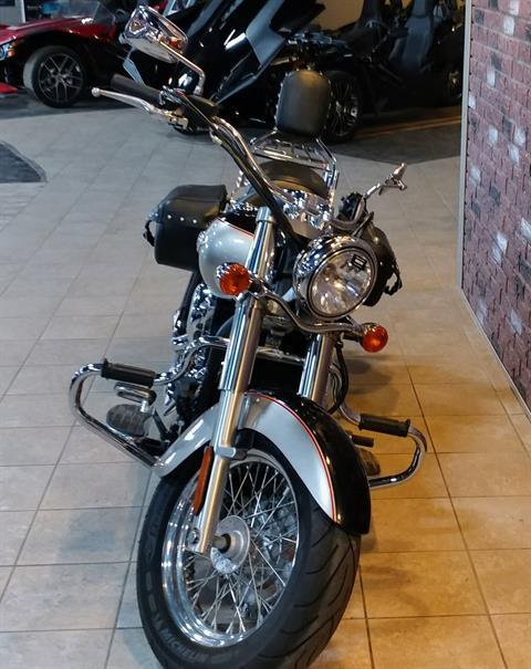 2013 Kawasaki Vulcan 900 Classic LT in Dimondale, Michigan