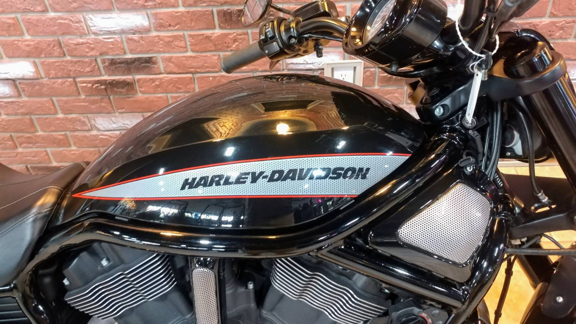 2014 Harley-Davidson Night Rod® Special in Dimondale, Michigan
