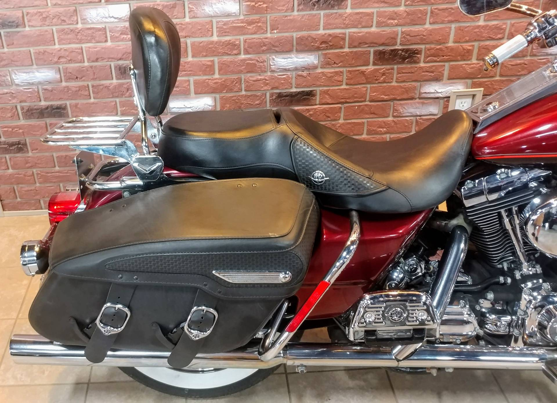 2002 Harley-Davidson FLHRCI Road King® Classic in Dimondale, Michigan