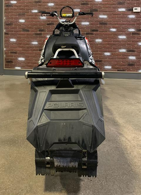 2012 Polaris Switchback® Assault 144 in Dimondale, Michigan - Photo 5