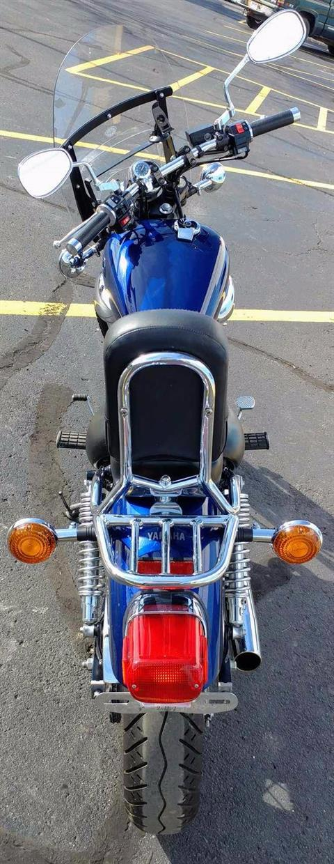 2013 Yamaha V Star 250 in Dimondale, Michigan