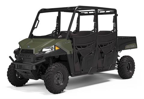 2021 Polaris Ranger Crew 570 in Dimondale, Michigan