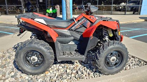 2015 Polaris Scrambler® 850 in Dimondale, Michigan