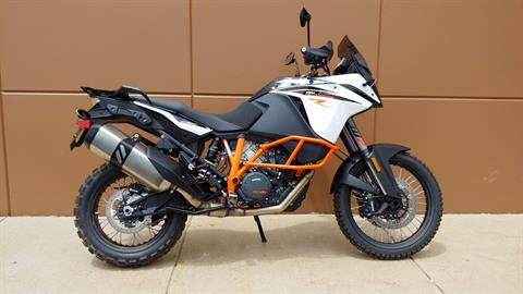 2017 KTM 1090 Adventure R in Dimondale, Michigan