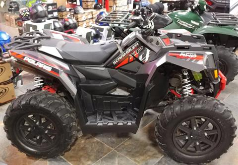 2016 Polaris Scrambler XP 1000 in Dimondale, Michigan