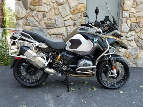 2015 BMW R 1200 GS Adventure in Port Clinton, Pennsylvania