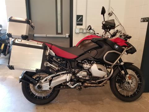 2009 BMW R 1200 GS Adventure in Port Clinton, Pennsylvania - Photo 1