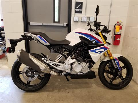 2019 BMW G 310 R in Port Clinton, Pennsylvania - Photo 1
