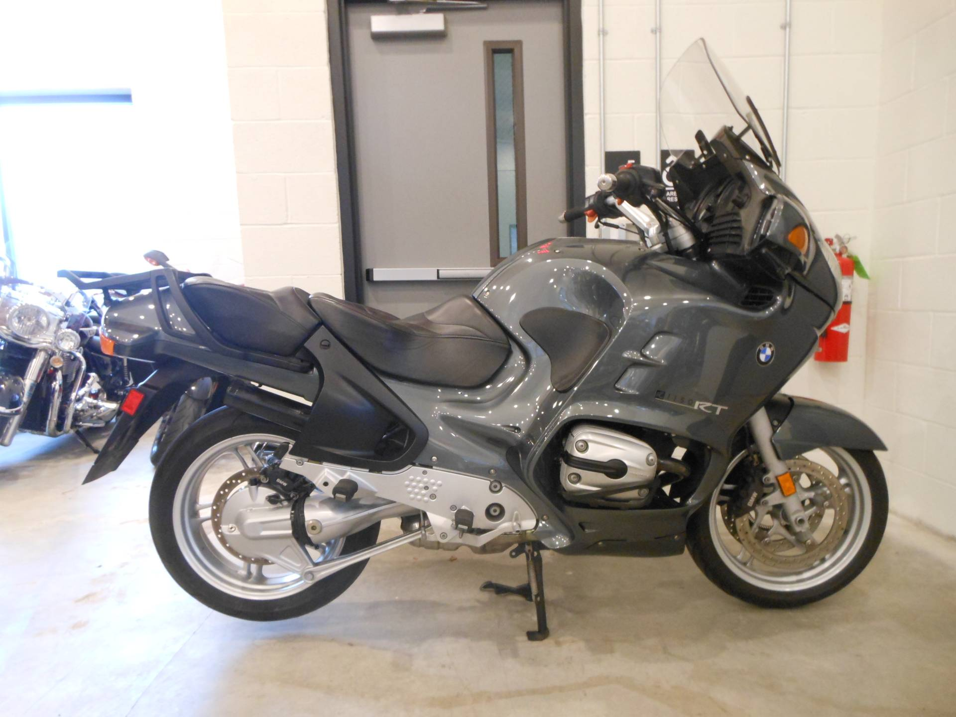 2004 BMW R 1150 RT (ABS) in Port Clinton, Pennsylvania - Photo 1