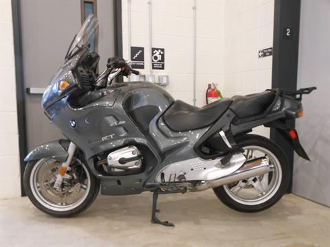 2004 BMW R 1150 RT (ABS) in Port Clinton, Pennsylvania - Photo 2
