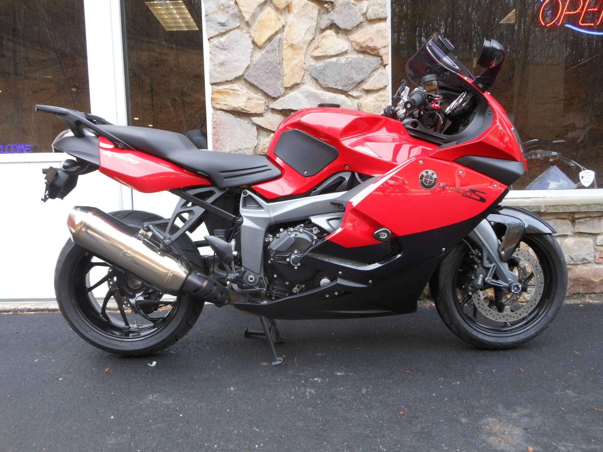 2011 Bmw K 1300 S Motorcycles Port Clinton Pennsylvania