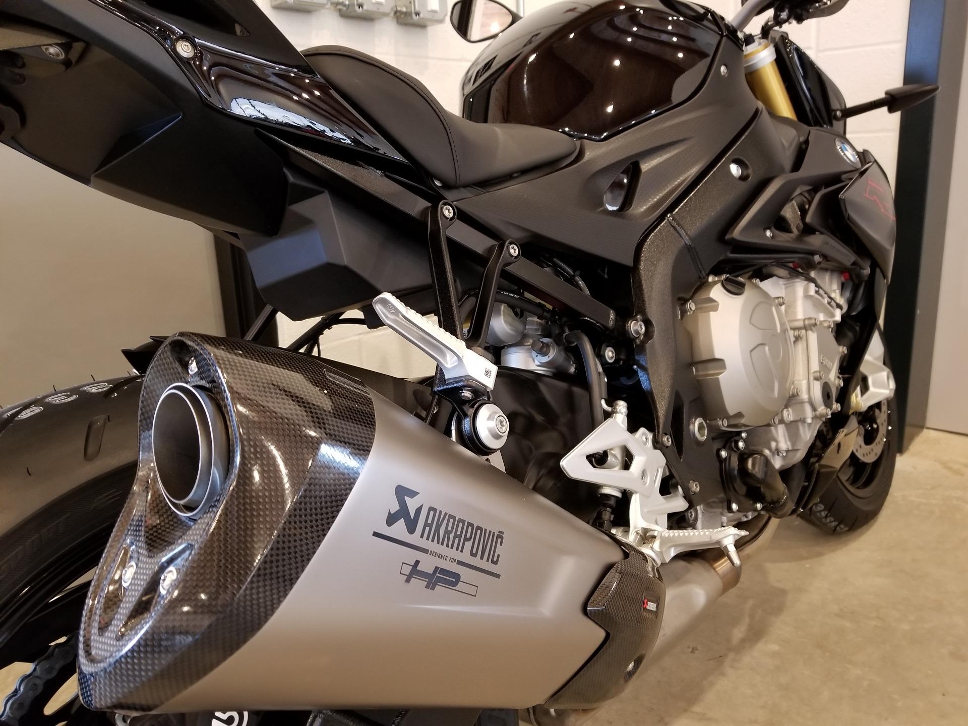 2019 Bmw S 1000 R Motorcycles Port Clinton Pennsylvania