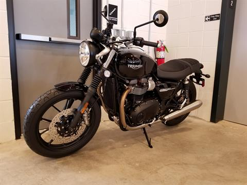 2019 Triumph Street Twin 900 in Port Clinton, Pennsylvania - Photo 5
