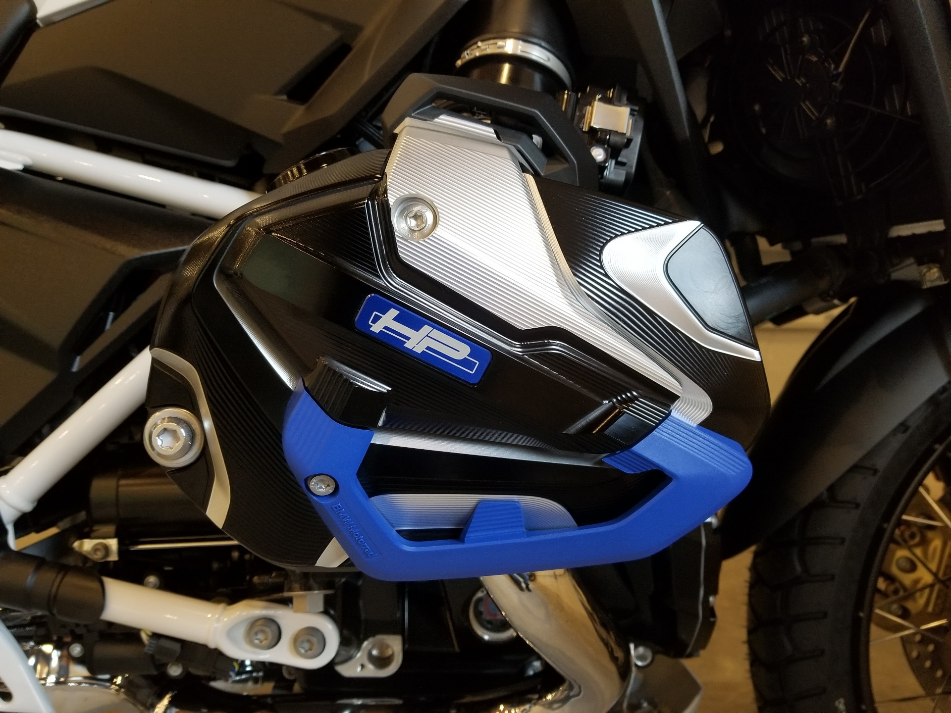 2020 BMW R 1250 GS in Port Clinton, Pennsylvania - Photo 8