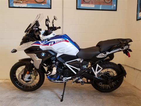 2020 BMW R 1250 GS in Port Clinton, Pennsylvania - Photo 2