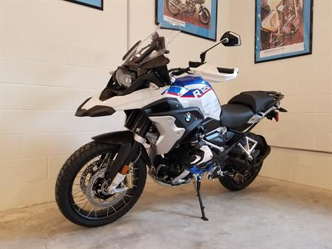 2020 BMW R 1250 GS in Port Clinton, Pennsylvania - Photo 5