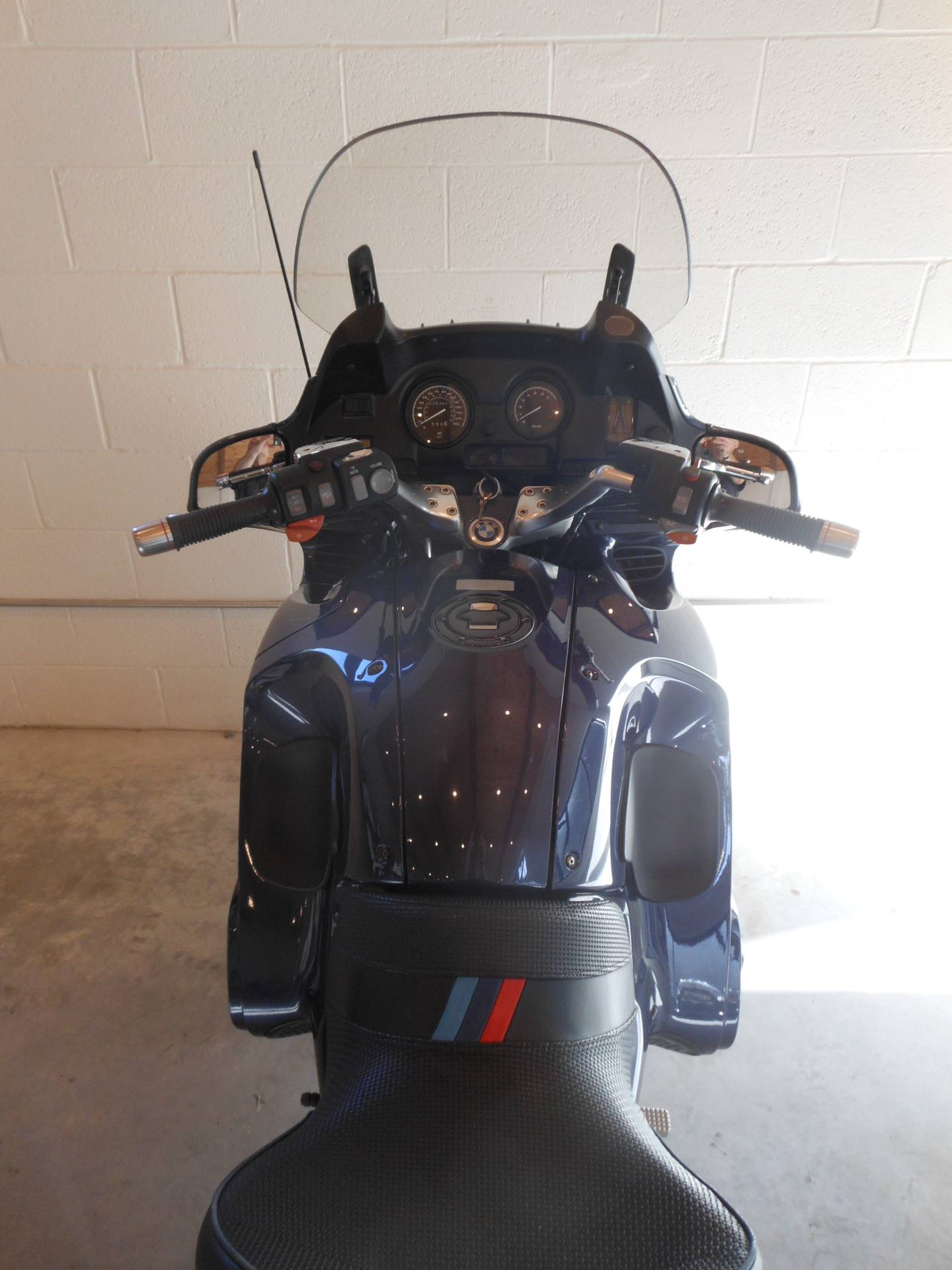 2002 BMW R 1150 RT in Port Clinton, Pennsylvania