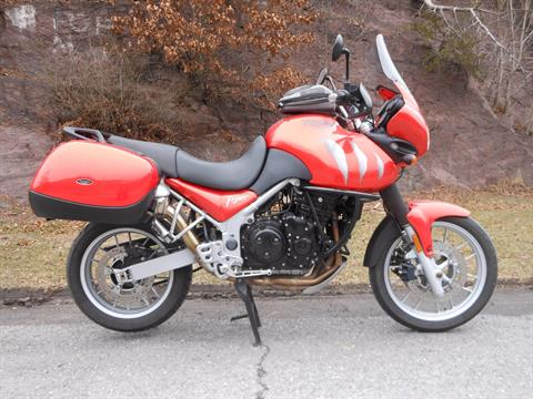 2005 Triumph Tiger in Port Clinton, Pennsylvania