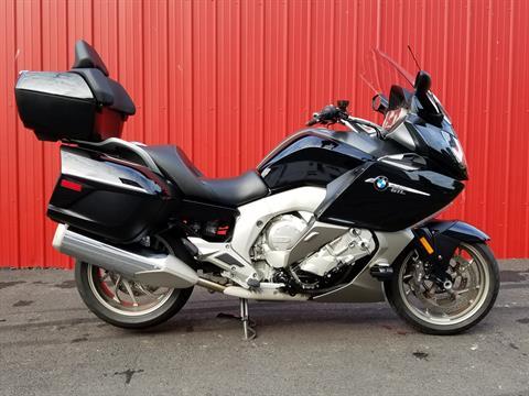 2015 BMW K 1600 GTL in Port Clinton, Pennsylvania