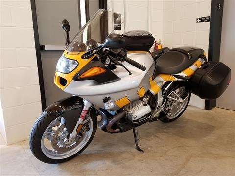 1999 BMW R 1100 S in Port Clinton, Pennsylvania - Photo 5