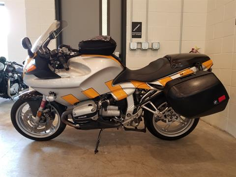 1999 BMW R 1100 S in Port Clinton, Pennsylvania - Photo 2