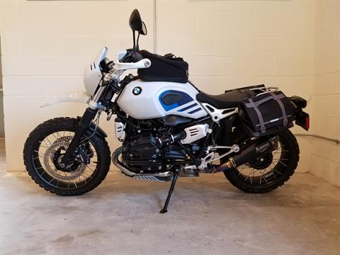 2018 BMW R nineT Urban G/S in Port Clinton, Pennsylvania - Photo 3