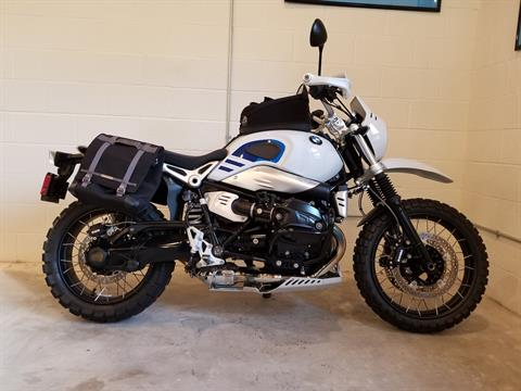 2018 BMW R nineT Urban G/S in Port Clinton, Pennsylvania - Photo 2