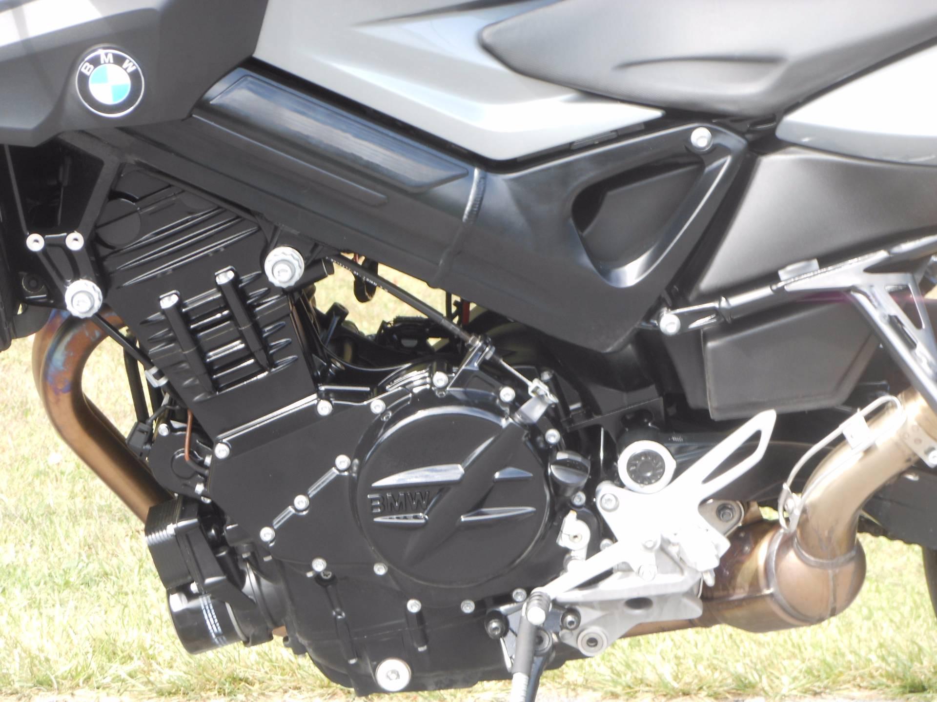 2011 BMW F 800 R in Port Clinton, Pennsylvania