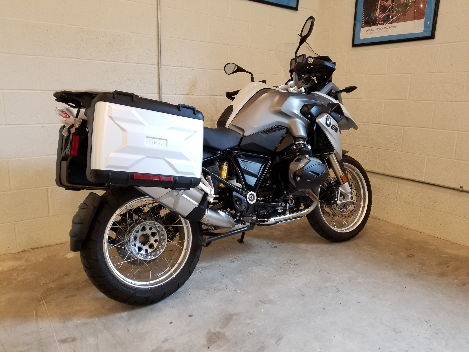 2016 BMW R 1200 GS in Port Clinton, Pennsylvania - Photo 6