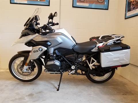 2016 BMW R 1200 GS in Port Clinton, Pennsylvania - Photo 2