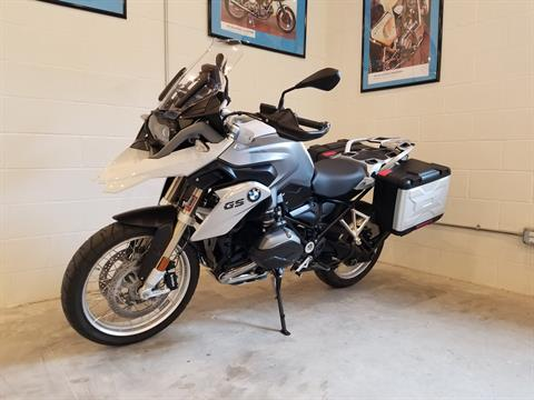 2016 BMW R 1200 GS in Port Clinton, Pennsylvania - Photo 5