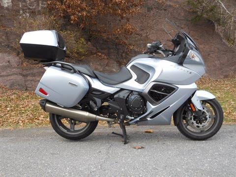 2014 Triumph Trophy SE ABS in Port Clinton, Pennsylvania - Photo 1