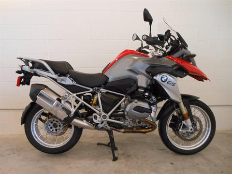 2013 BMW R 1200 GS in Port Clinton, Pennsylvania