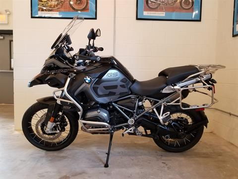 2017 BMW R 1200 GS Adventure in Port Clinton, Pennsylvania - Photo 2