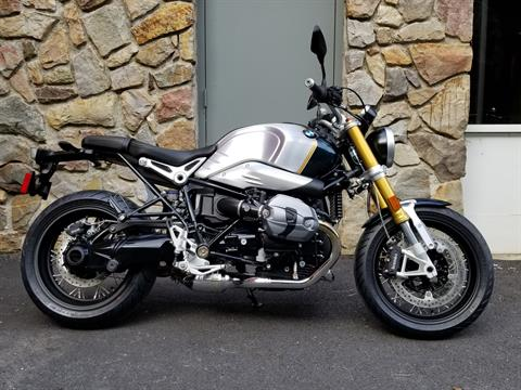 2019 BMW RNINET in Port Clinton, Pennsylvania