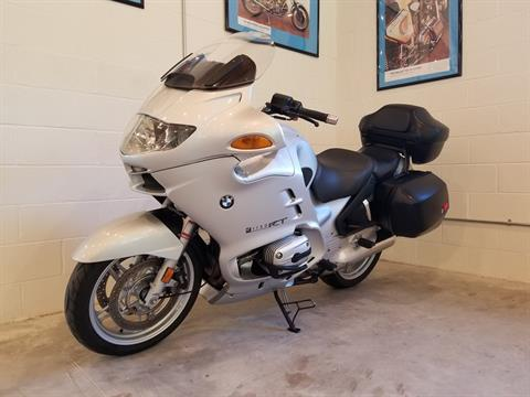 2004 BMW R 1150 RT (ABS) in Port Clinton, Pennsylvania - Photo 5